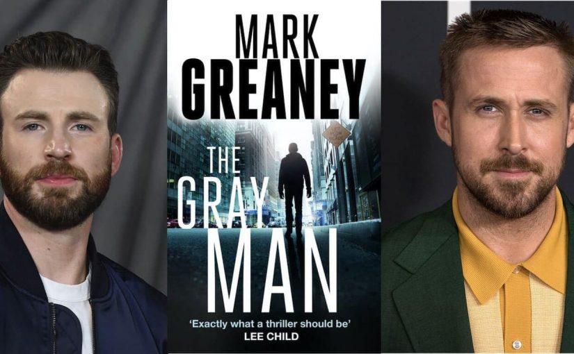 Salah Satu Film Termahal Netflix, The Gray Man Akan Dibintangi Oleh Chris Evans Dan Ryan Gosling