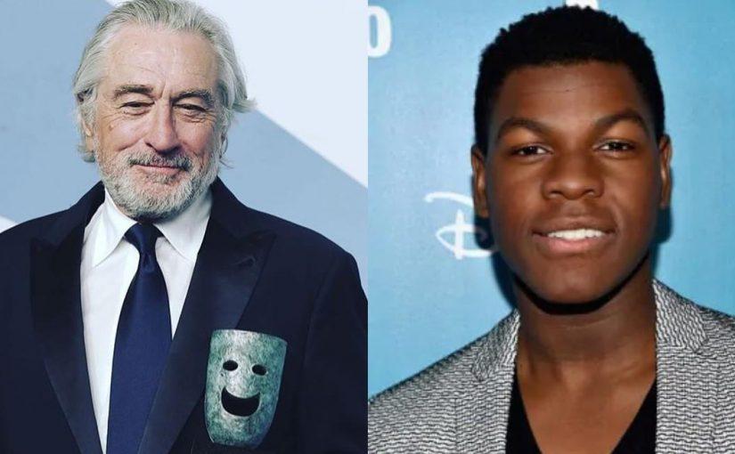 Film Baru Netflix The Formula Akan Dibintangi Oleh Robert De Niro Dan John Boyega
